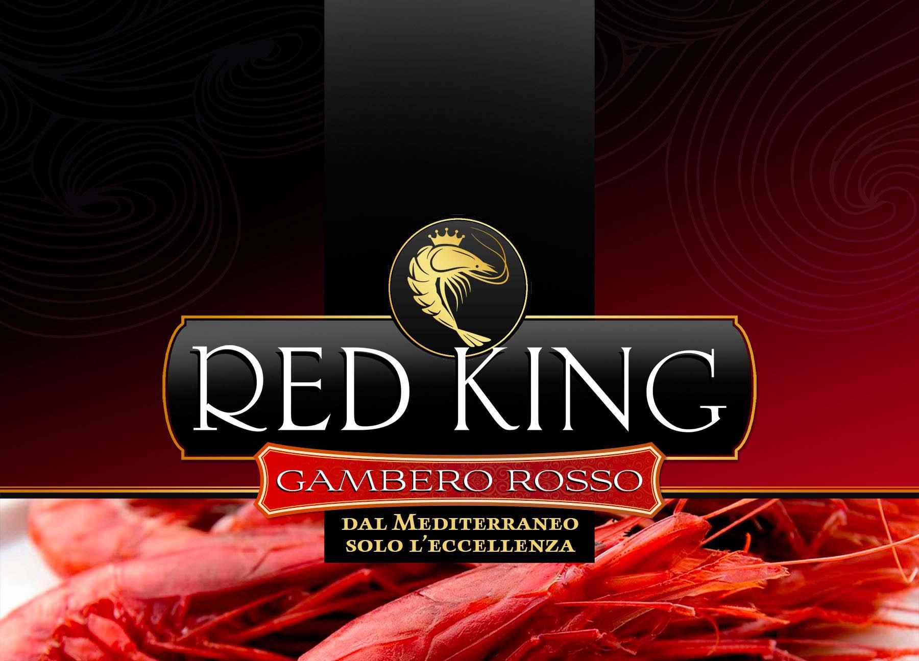 Pa surgelati pesce gambero rosso red king pasticceria sicilia for Pesce rosso costo